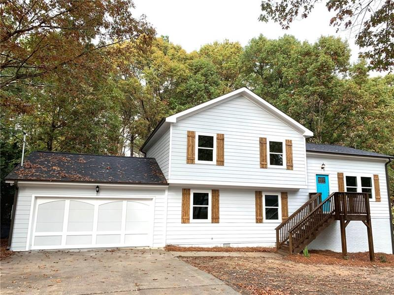 2476 Luke Court, Buford, GA 30519