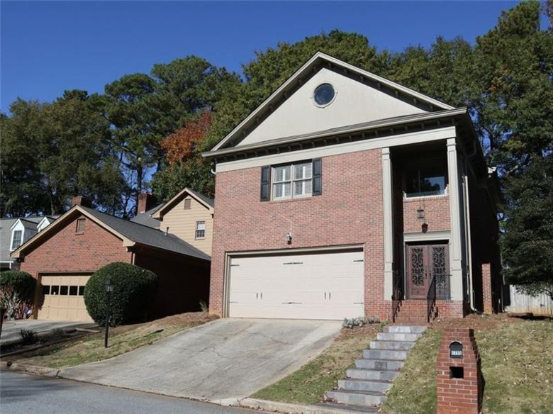 1755 WILSONS CROSSING Drive, Decatur, GA 30033