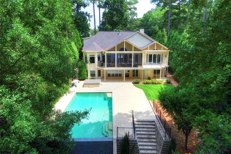 3695 N Berkeley Lake Road NW, Berkeley Lake, GA 30096