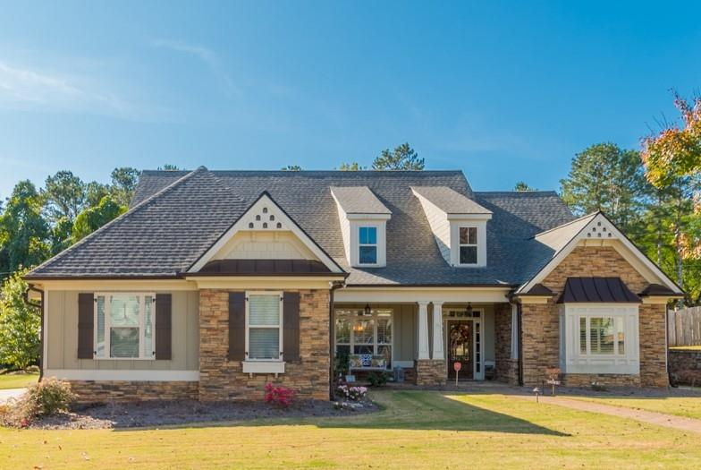 5305 Magnolia Gardens Lane, Acworth, GA 30101