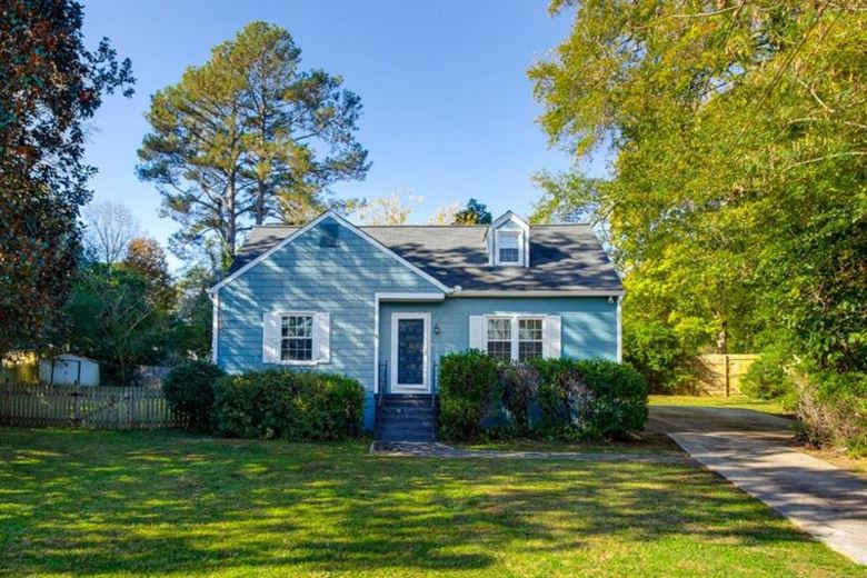2443 Shadydale Lane, Decatur, GA 30033