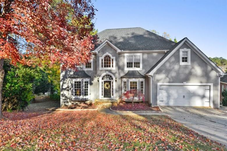 2147 Cove Ridge Court, Suwanee, GA 30024