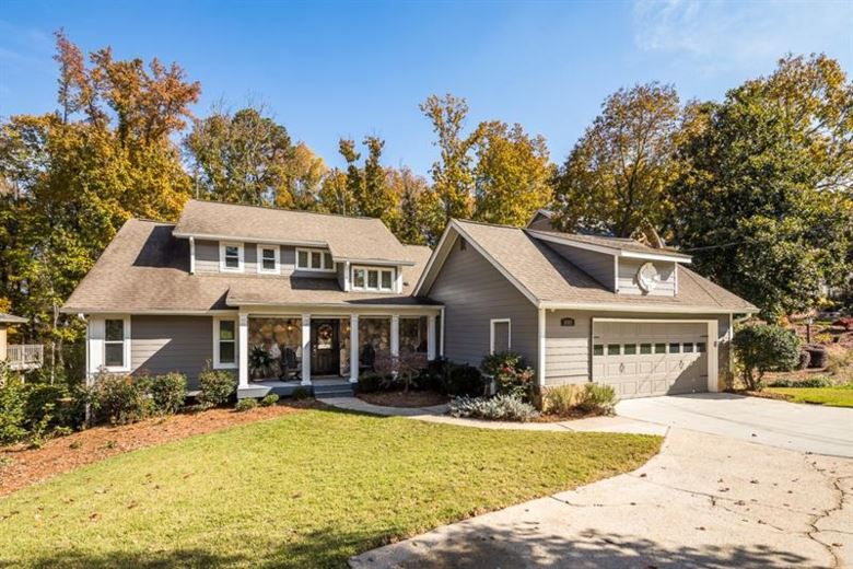 5057 Trailridge Way, Dunwoody, GA 30338