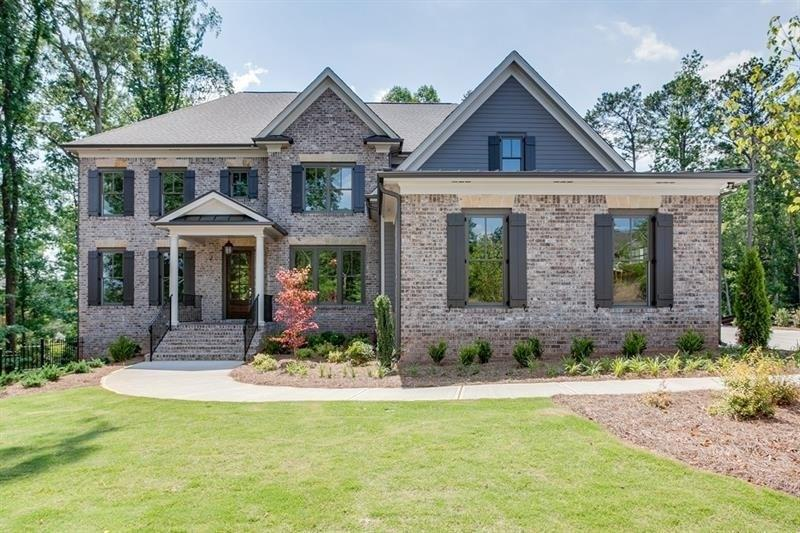 4085 Wildberry Lane, Cumming, GA 30040