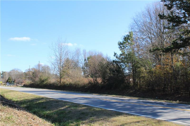 5820 McEver (Tract B) Road, Flowery Branch, GA 30542