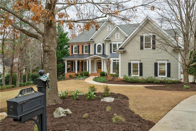 2251 Glen Mary Place, Duluth, GA 30097