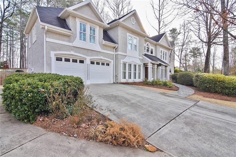 3342 Trails End Road, Roswell, GA 30075