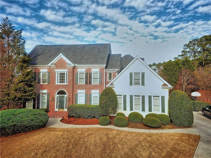 5045 Rosedown Place, Roswell, GA 30076