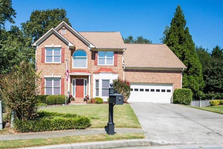 868 Branch Tree Court, Lawrenceville, GA 30043