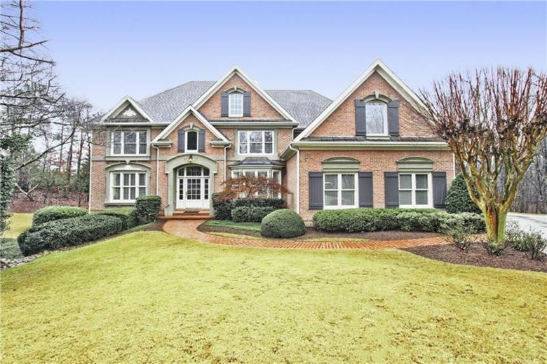325 Willow Glade Point, Alpharetta, GA 30022
