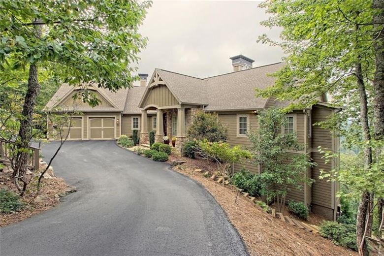 457 Summit Drive, Big Canoe, GA 30143