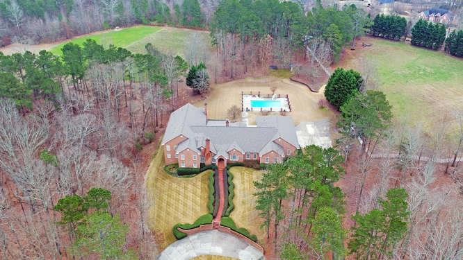 4131 Ridge Road, Buford, GA 30519