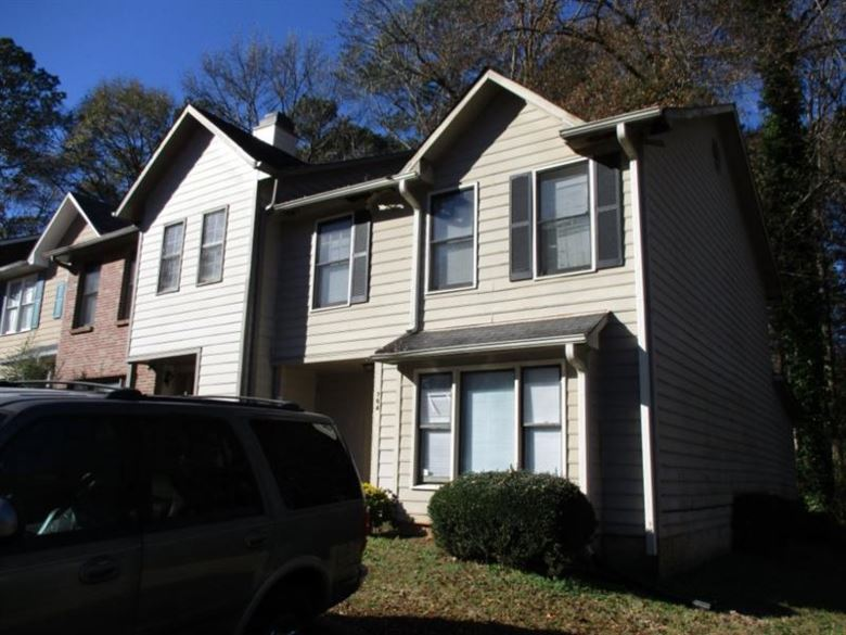 764 Hairston Terrace, Stone Mountain, GA 30088