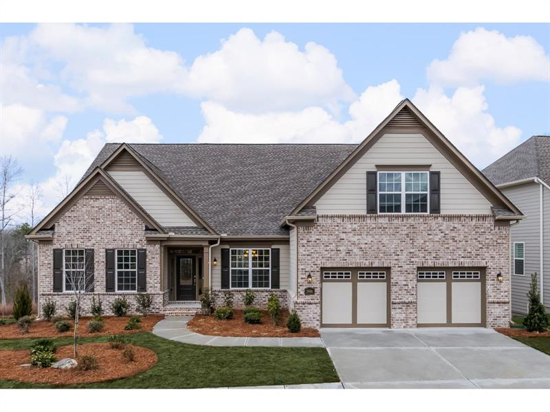 3986 Great Pine Drive, Gainesville, GA 30504