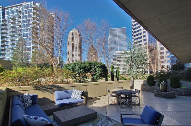 1080 Peachtree Street NE Unit # 812, Atlanta, GA 30309