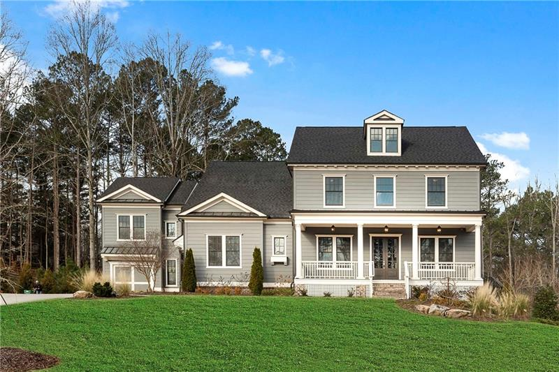 2015 COPPICE Court, Milton, GA 30004