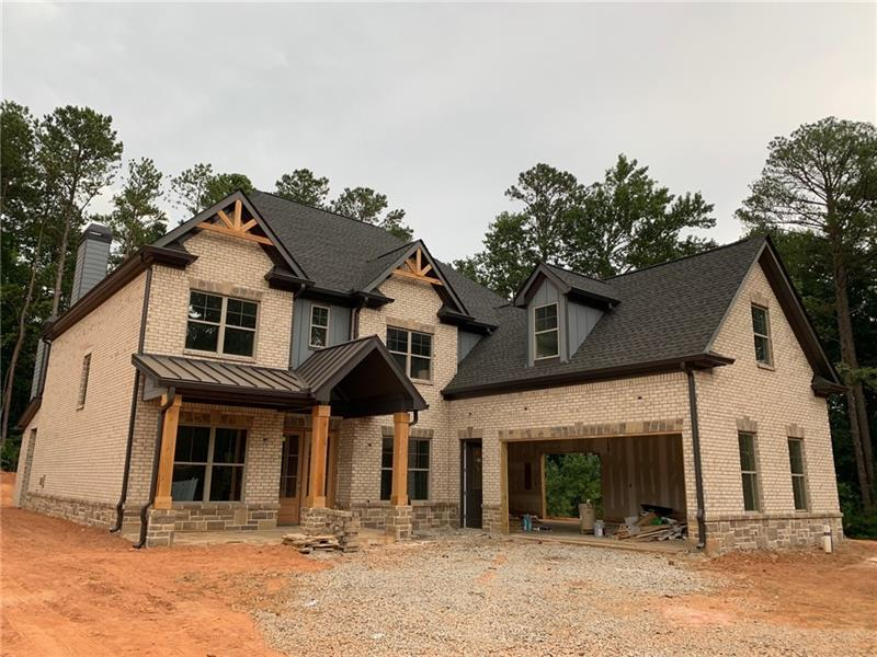 560 Old Peachtree Road, Lawrenceville, GA 30043