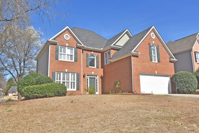 570 CAMBER WOODS Drive, Roswell, GA 30076