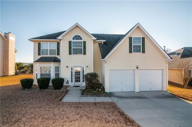 5210 BRIDLE POINT Parkway, Snellville, GA 30039