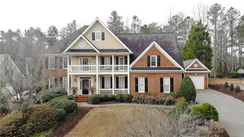 14240 Morning Mountain Way, Alpharetta, GA 30004