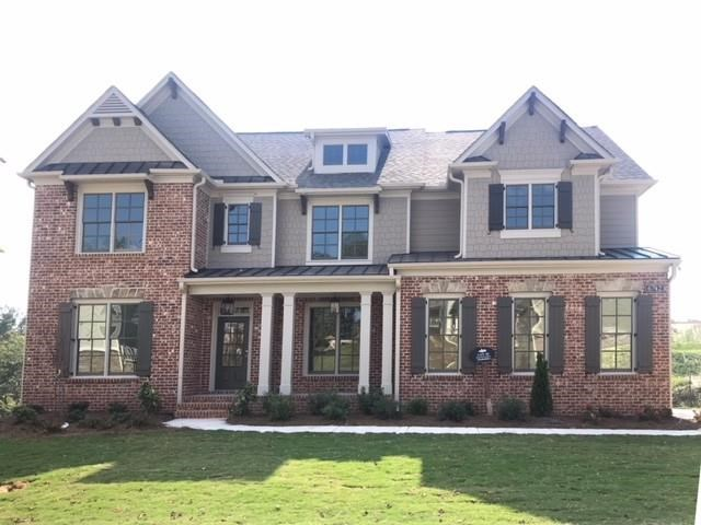 6742 Trailside Drive, Flowery Branch, GA 30542