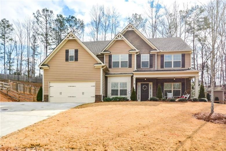 1090 Boxwood Lane, Canton, GA 30114