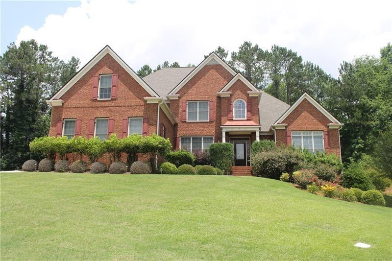 4886 Huntington Park Court, Acworth, GA 30101