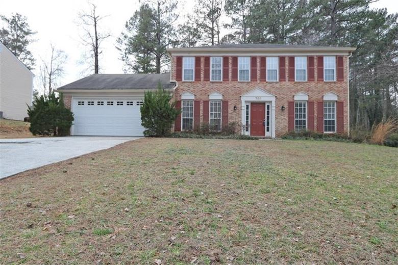 750 Cranberry Trail, Roswell, GA 30076