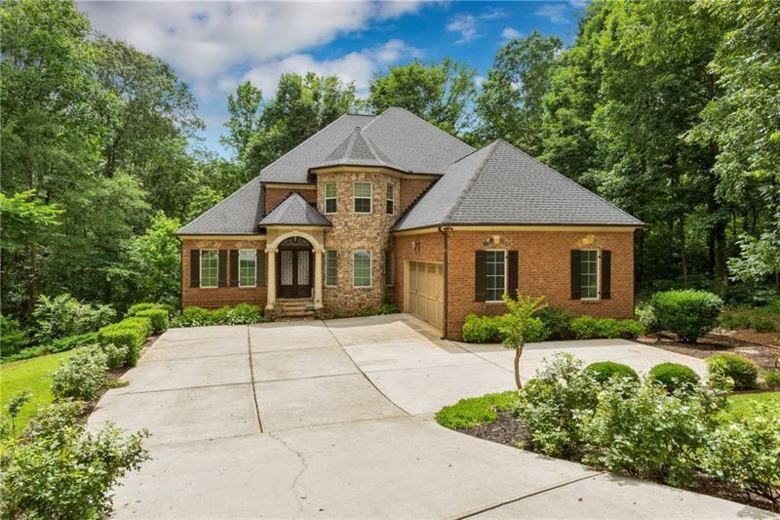 6158 Golf View Court, Jefferson, GA 30549