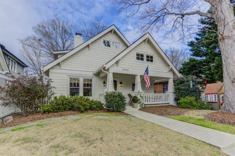 2084 Mclendon Avenue NE, Atlanta, GA 30307