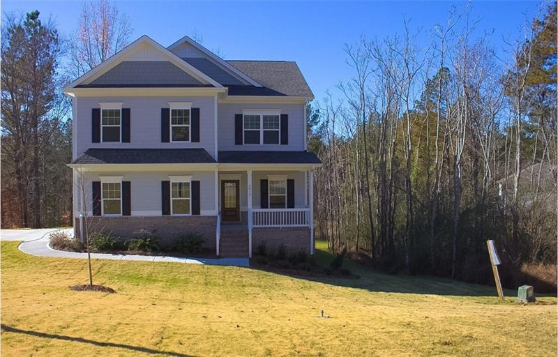 965 Blind Brook Circle, Hoschton, GA 30548