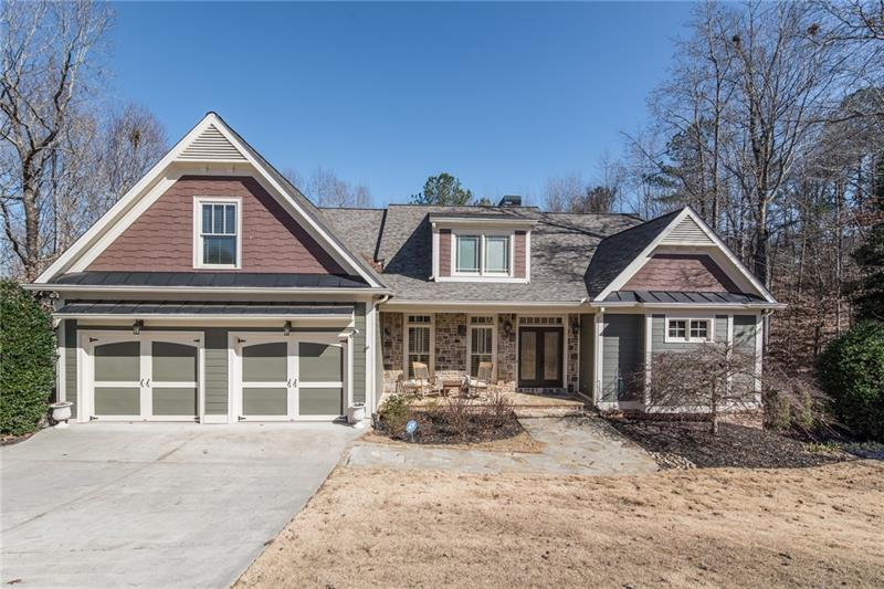 1605 Settindown Drive, Roswell, GA 30075