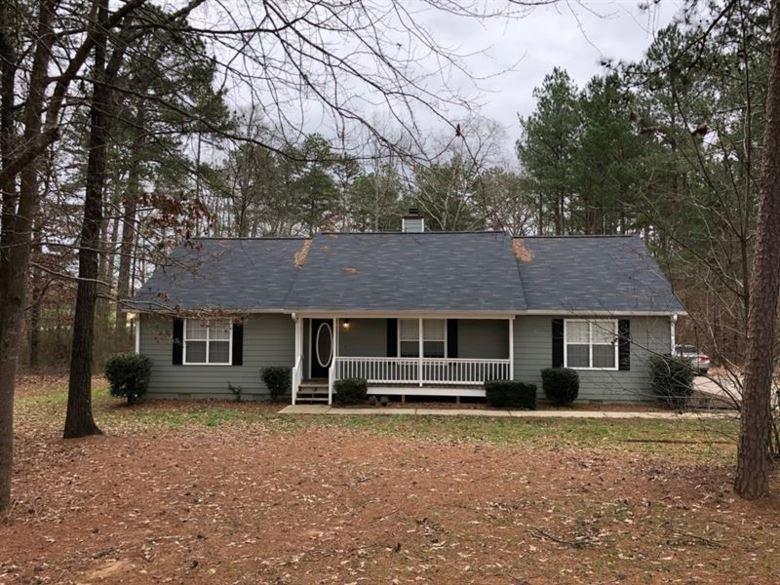 35 HUNTERS Run, Jefferson, GA 30549