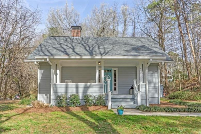 676 LAKEVIEW Drive, Gainesville, GA 30501