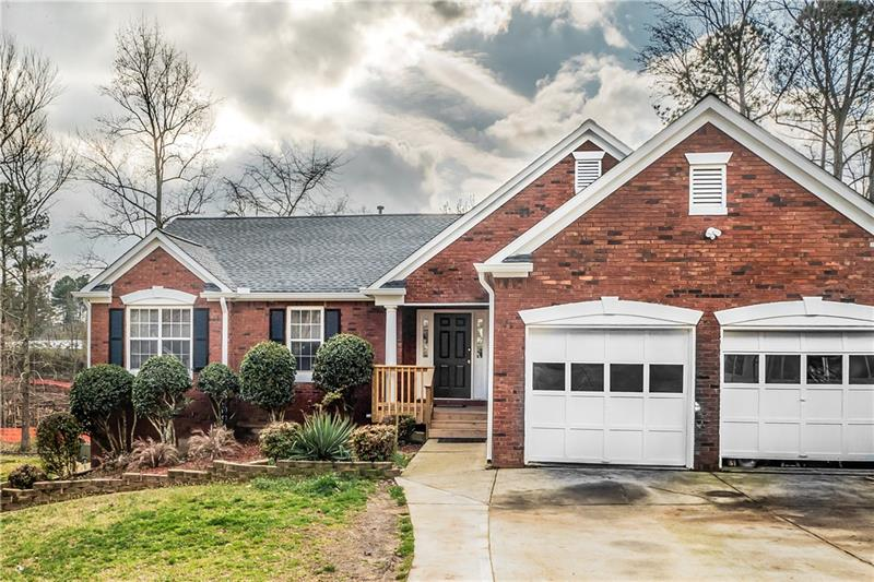2770 Woodbine Hill Way, Norcross, GA 30071