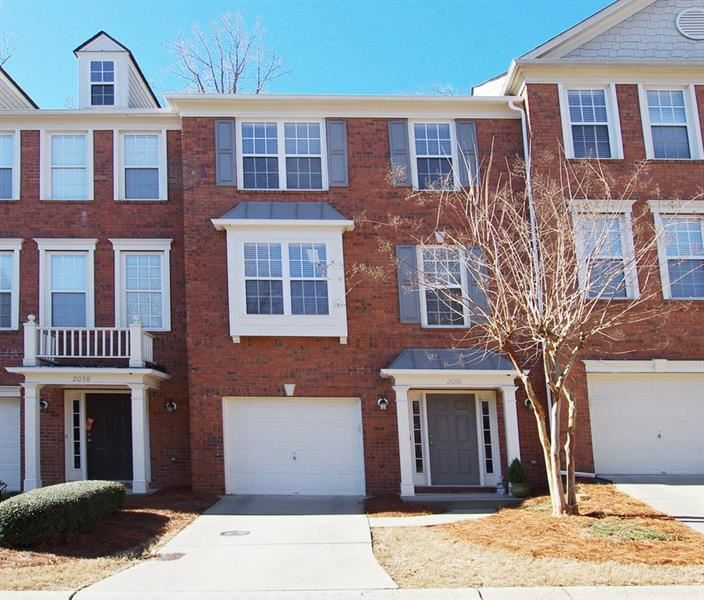 2056 Merrimont Way Unit # 2056, Roswell, GA 30075