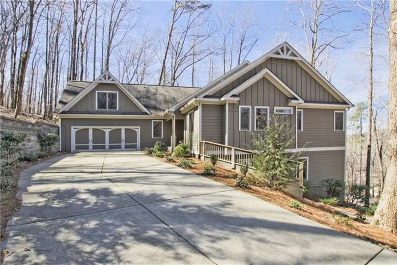 236 Crippled Oak Trail, Jasper, GA 30143