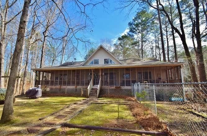 6070 Lake Lanier Heights Road, Buford, GA 30518