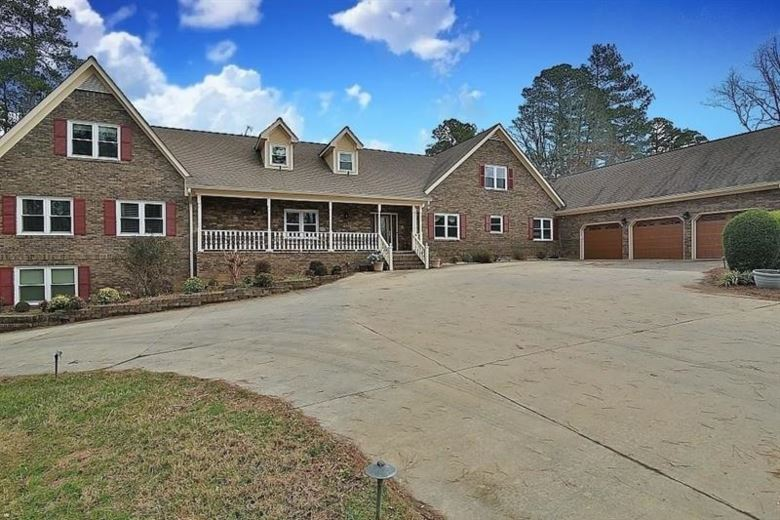 3451 DONEGAL Way, Snellville, GA 30039