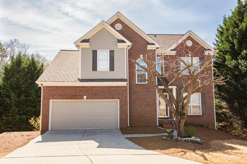 3536 Castle View Court, Suwanee, GA 30024