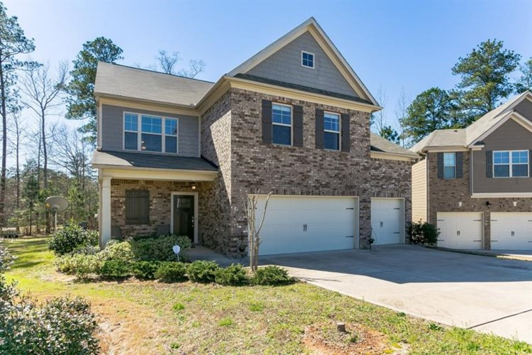 35 Duke Court, Fairburn, GA 30213