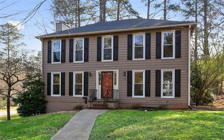645 Cranberry Place, Roswell, GA 30076