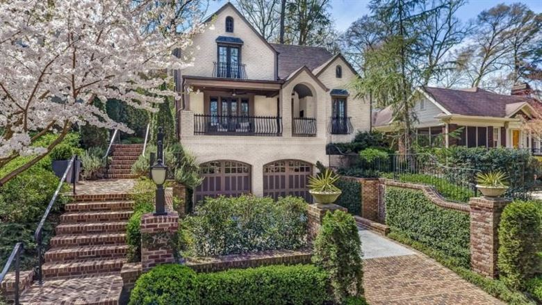 789 Brookridge Drive NE, Atlanta, GA 30306