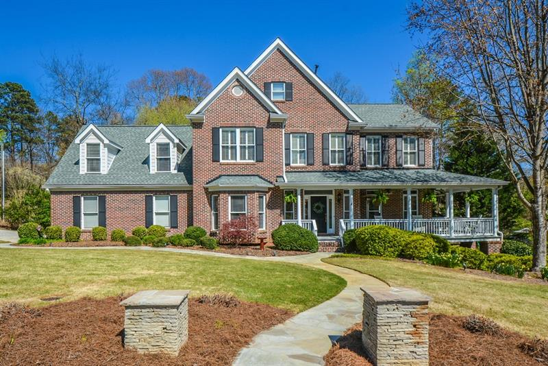 1765 Corners Court, Dunwoody, GA 30338