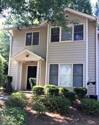 234 Peachtree Hollow Court, Atlanta, GA 30328