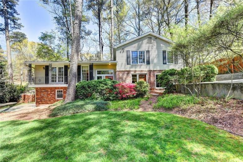 64 Spruell Springs Road, Atlanta, GA 30342