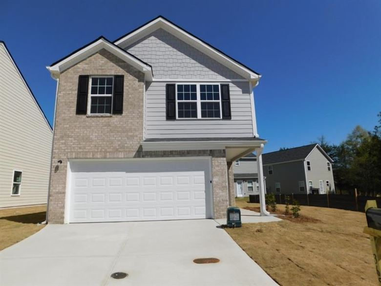 3658 OAKLEAF Pass, Fairburn, GA 30213