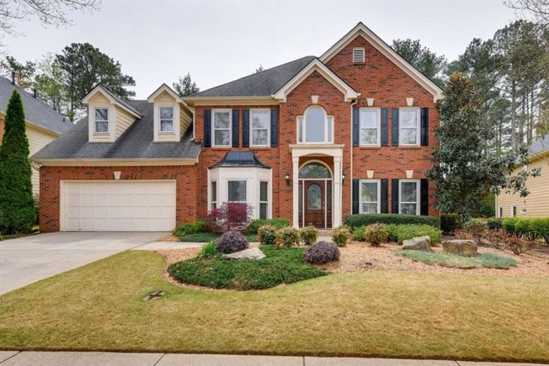 3605 Fieldstone Crossing, Alpharetta, GA 30005