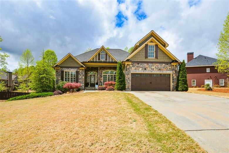 113 Lucas Drive, Acworth, GA 30102