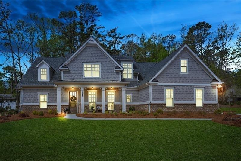 175 Jackson Heights Lane, Marietta, GA 30064